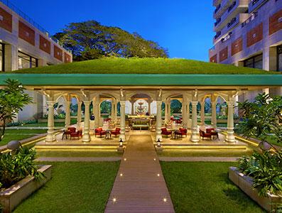 Dental-Lavelle-ITC-Gardenia-Bangalore