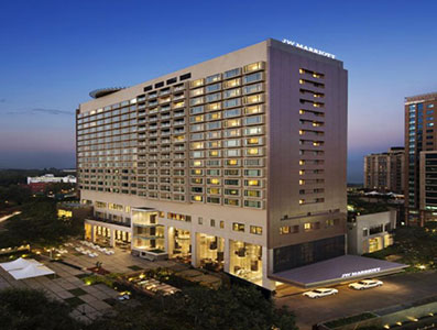 Dental Lavelle JW Marriot Bangalore