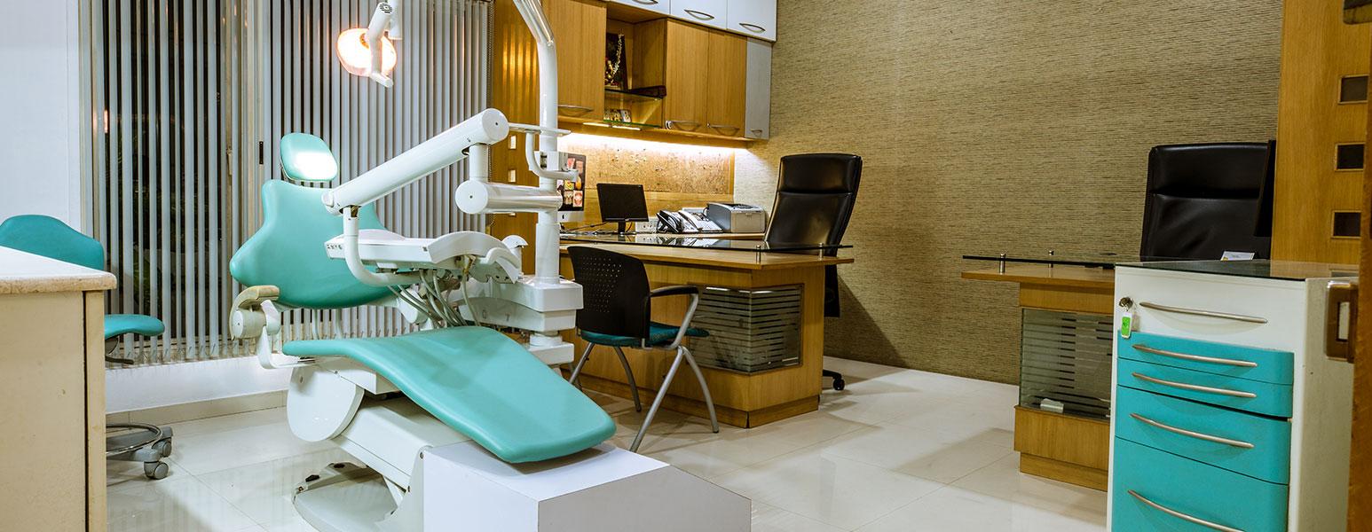 Dental Lavelle Slider