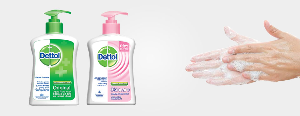 Dental Lavelle Hand Hygiene