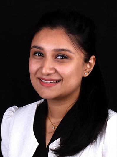Dr. Dixita Sarmah